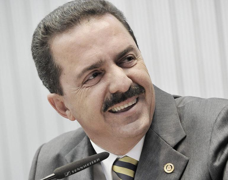 Deputado Itamar Borges destina recursos para a saúde do município de Santana da Ponte Pensa